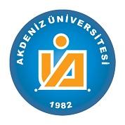 Akdeniz Üniversitesi logo